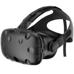 HTC Vive Virtual Reality Brille VR-Brille