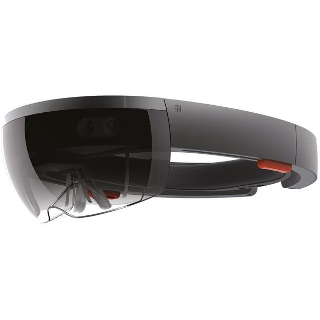 microsoft hololens ar brille development edition online. Black Bedroom Furniture Sets. Home Design Ideas