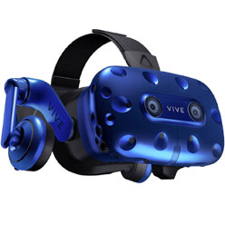 HTC Vive Pro Virtual Reality Brille VR-Brille